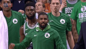 Bleacher Report NBA's photo on Celtics