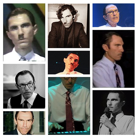 Happy birthday to the legendary Ron Mael of