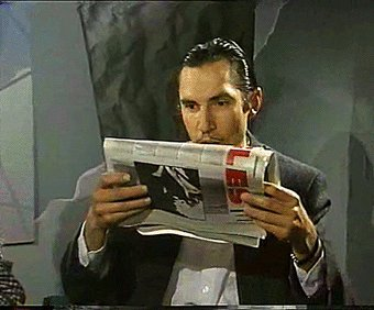 Ron Mael is 73 today! Happy birthday Ron!