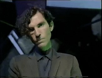 A very happy birthday to Ron Mael of Many happy returns and sinister looks into camera x