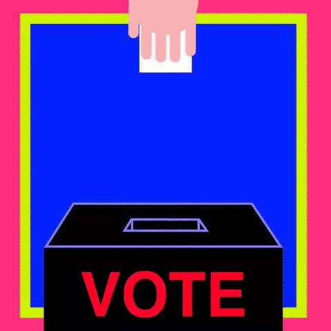 Did you #vote today, #SONO!?