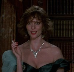 Happy Birthday Lesley Ann Warren!