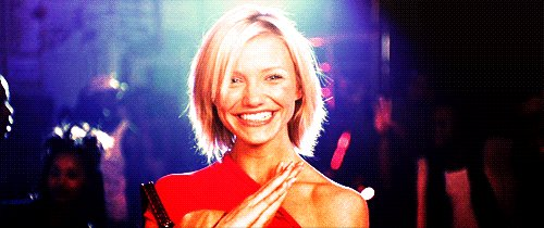 Happy birthday, Cameron Diaz! What\s your favorite movie that she stars in?