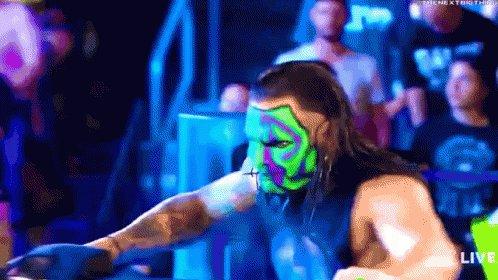 Happy Birthday Jeff Hardy. Hope you re having a great day!