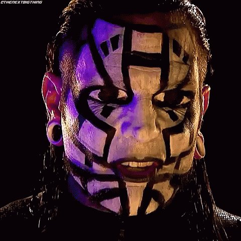 Happy birthday to the charismatic Enigma the legend Jeff Hardy