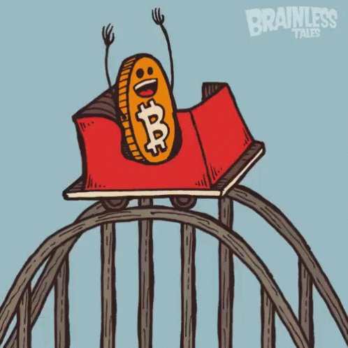Image for the Tweet beginning: Crypto just being crypto