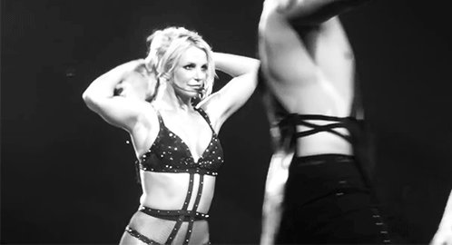 Britney Spears TWO SHOWS of Piece of Me Tour at Oxon Hill. Md, United States grossed $1,555,048 dollars and had a attendance of 5,357 (96.7%) combined One of the shows were sold out