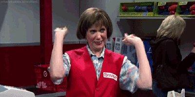 Happy Birthday to Kristen Wiig! What\s your favorite Wiig project?