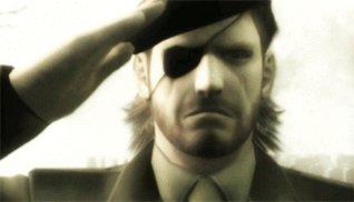 Happy birthday, Boss Kojima.