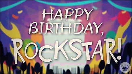Happy Birthday Rick Springfield!!!