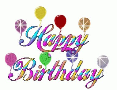 Steve Guttenberg  lucky you finally happy birthday to you good luck.