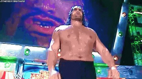 Happy birthday to former WWE Superstar  the great Khali 46 today