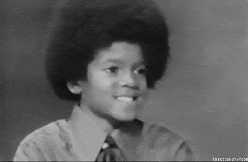 Happy 60th Birthday to My Michael Jackson! I miss you soo much! this is the Michael that I grew up with!!!