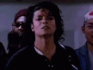 Happy birthday to Michael Jackson ( the king of pop)