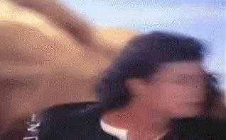 Tell Michael Jackson happy birthday you uncultured swine !!