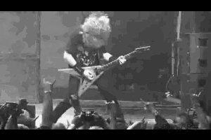 Happy Birthday Dave Mustaine!!!!