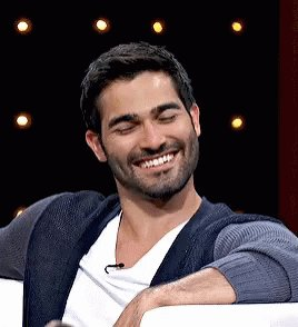 Happy 31st birthday, Tyler Hoechlin!