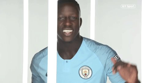 City Chief ️'s photo on Kyle Walker