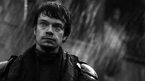 Happy birthday to Alfie Allen! What do you think is next for Theon?