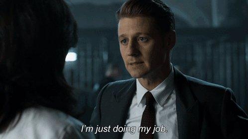 Happy birthday to , always keeping Gotham safe...kind of?