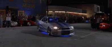 Happy birthday Paul walker  hope you re racing in heaven