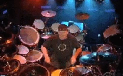 Happy Birthday and many more Neil Peart!