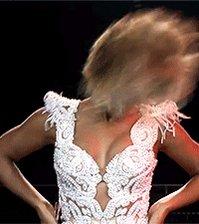 I feel sooo Beyoncé today.  Happy Birthday B