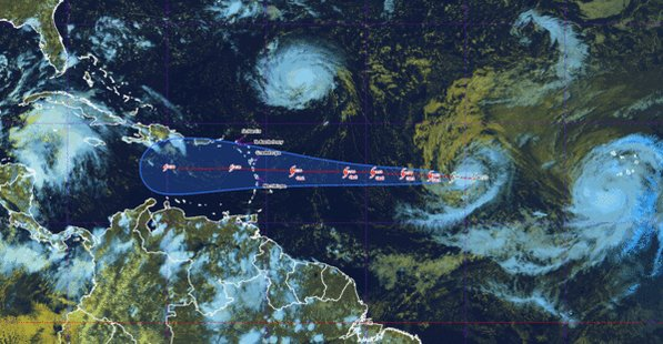 L'ouragan Isaac s'approche des Antilles, DmvfxGSX4AA3WUV?format=jpg&name=small