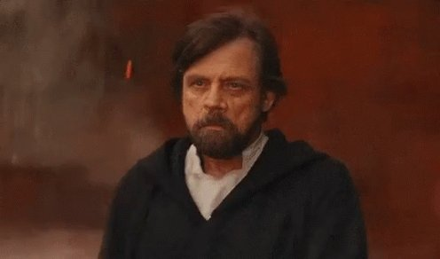 Happy birthday, Mark Hamill, and thank you for blowing up the Death Star.