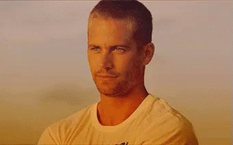 Happy 45th Birthday Paul Walker
