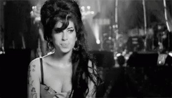 Happy Birthday Amy Winehouse. Thinking about you angel . X