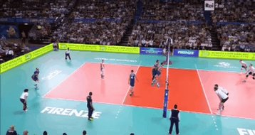 Un crepacuore così neanche nella finale olimpica#volleyballWCHs #VolleyMondiali18 #volleyworldfantagalli #FIVBmensWCH#ItaliaBelgio #LaNazionale #ItaliaArgentina  - Ukustom