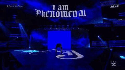 #SmackDownAB Latest News Trends Updates Images - JossGoToPunk