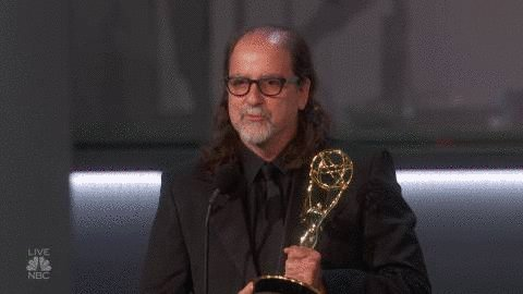 Watch the Shocking Proposal That Stole the Show at the 2018 Emmys