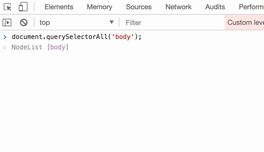 🔥 Love this new Chrome feature, on the fly evaluation in the console! https://t.co/X0gcpUH30m