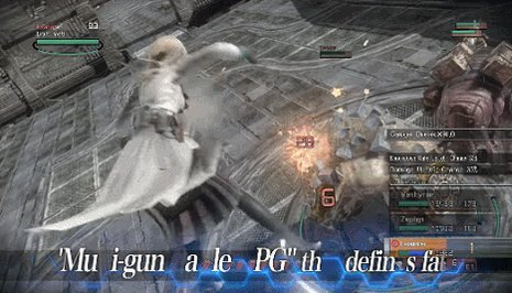 Resonance of Fate is $24.49 on Steam 2