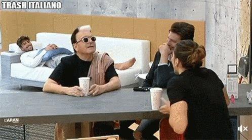 Immagino Aida vs Ivan a #DomenicaLive come successe con Marco Ferro #TemptationIslandVip  - Ukustom