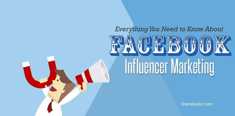 Facebook is an excellent platform for executing your #influencermarketing campaign for several reasons. Here are some of the best ones: https://t.co/pvV1ccOg2P #Facebookmarketing
