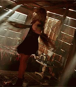 When you hear Stevie Nicks #AHSApocalypse