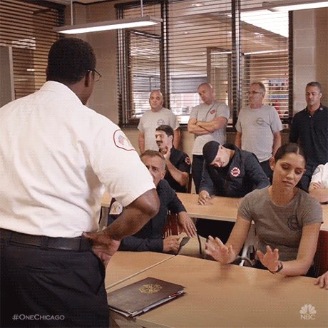 #ChicagoFire Latest News Trends Updates Images - NBCChicagoFire