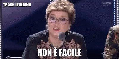@alexslusho si è appena proposto per fare il giudice di @XFactor_Italia perché dice le stesse cose di Mara #aiuto  - Ukustom