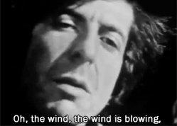 Happy Birthday Leonard Cohen