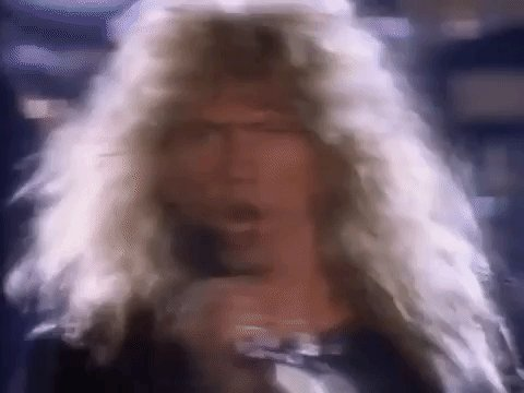 Happy Birthday to the amazing David Coverdale!      Have a great one David!