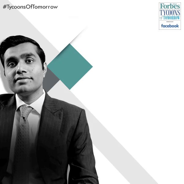 Forbes India on Twitter: