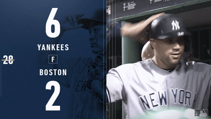 #StartSpreadingTheNews, Kraken rides, Series tied.