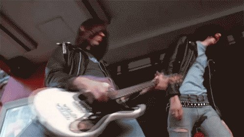 Happy Birthday Johnny Ramone X