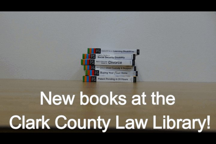 Clark County Law Lib NVlawlib Twitter Profile Twipu - Law forms for personal use