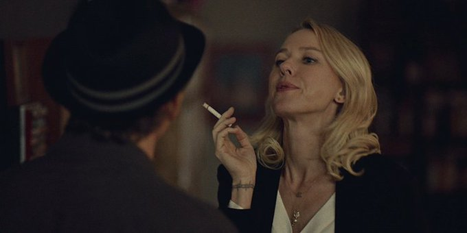 Happy Birthday to the one and only Naomi Watts