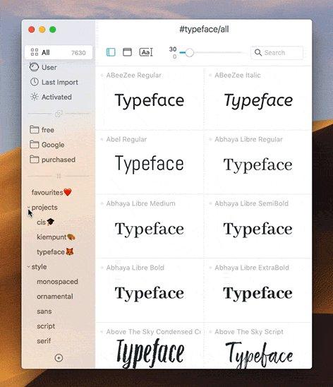Typeface on Twitter: