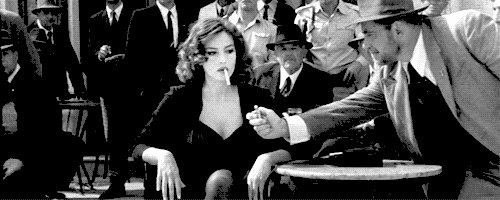HAPPY BIRTHDAY to the glorious Monica Bellucci